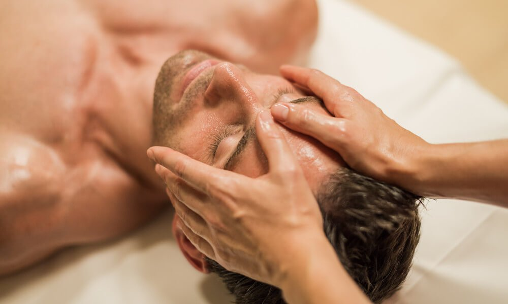 Beauty & massages - relaxation after your outdoor activity