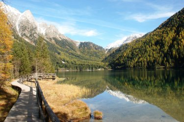 Anterselva / South Tyrol 1