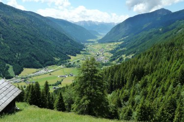 Anterselva / South Tyrol 3