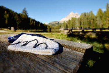 Cap knit 13
