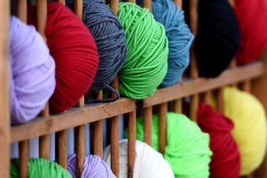 Cap knit 15