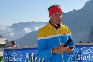 Drei Zinnen Alpine Run | Sportmoderator Günther Leitgeb 4