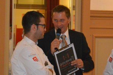 Gourmet Festival Hochpustertal | Sportmoderator Günther Leitgeb 5