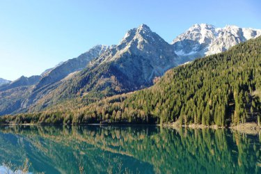 Hiking guide South Tyrol 16