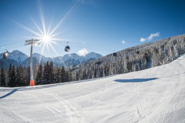 Winter holidays in the Dolomites / South Tyrol 7