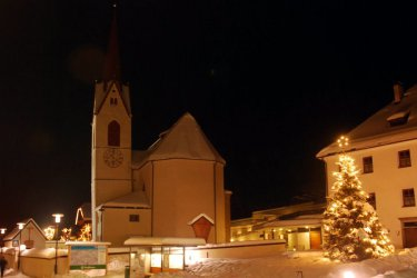 Winter holidays in the Dolomites / South Tyrol 2