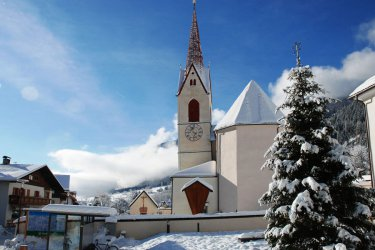 Winter holidays in the Dolomites / South Tyrol 3