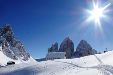 Winter holidays in the Dolomites / South Tyrol 5